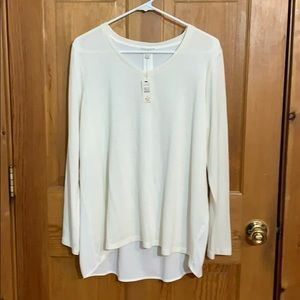 Talbots Outlet top